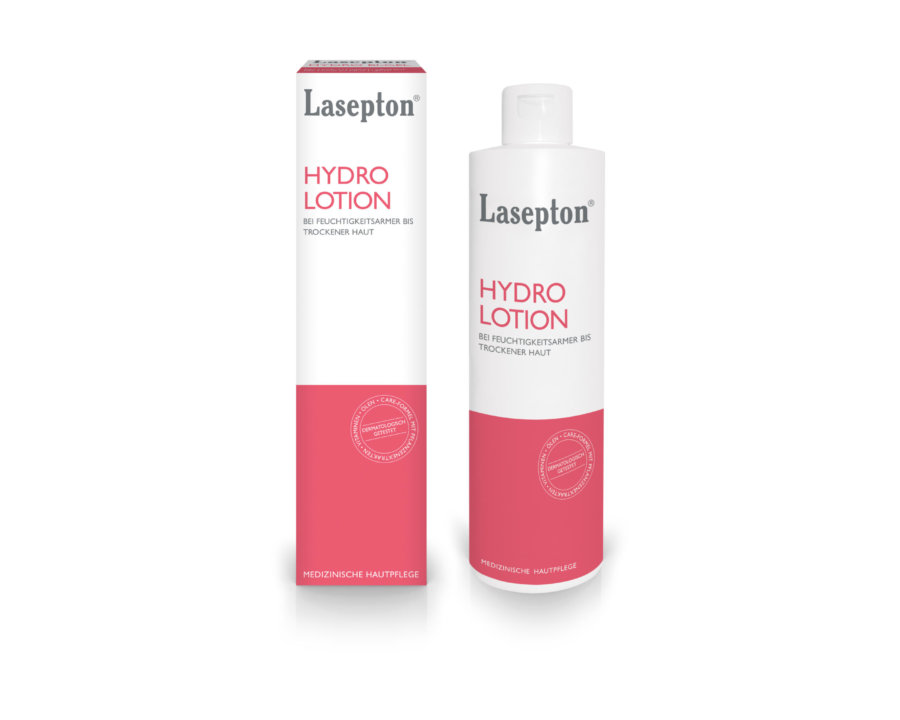 Lasepton® CARE Hydro Lotion