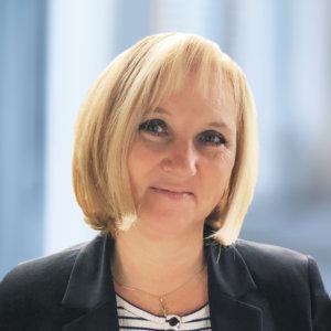 Martina Petz, Leitung Vertrieb National bei Apomedica