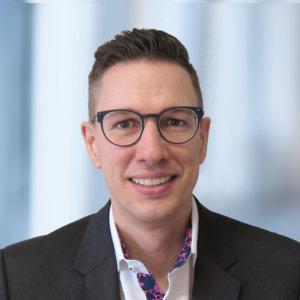 Mag. Michael Hartmann, Leitung Produktmanagment bei Apomedica