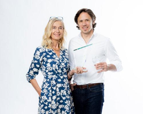 Apomedica ist erneut der große Gewinner bei den IQVIA OTC Awards 2021